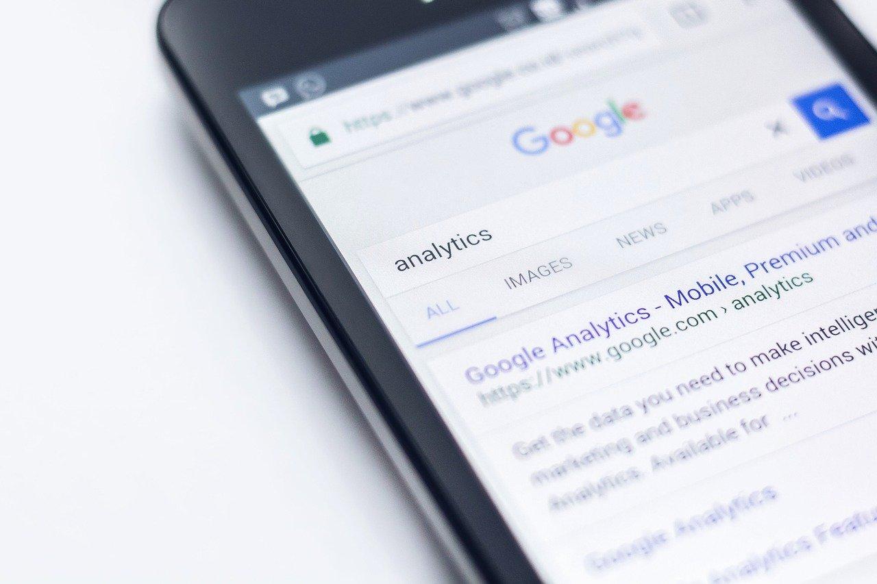 Dodawanie Analytics w Google Tag Manager